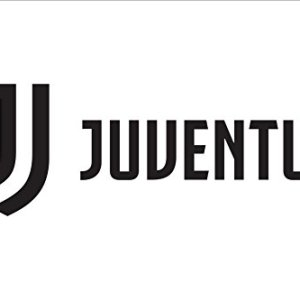 Juventus Bandiera Juve Ufficiale cm 100 x 140 Bianca