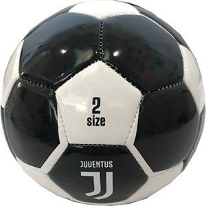 Mini Pallone Calcio Juventus Di Cuoio Misura 2 Prodotto Ufficiale