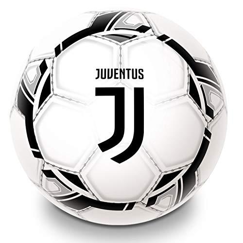Mondo Toys  Palla da Calcio FC JUVENTUS MINI PVC per bambinabambino  Colore bianconero  05011