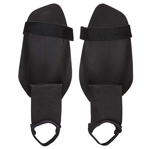 Nike Charge Parastinchi Unisex Bambini BlackWhiteWhite M