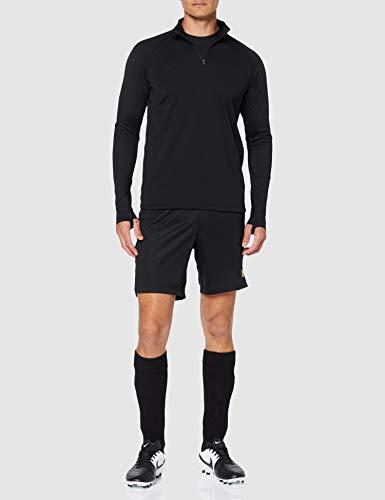 Nike DriFit Academy TShirt Uomo BlackWhiteWhite XL