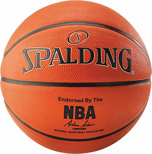 Spalding 30015920200155 Basket Unisex Adulto Colore Arancione 5