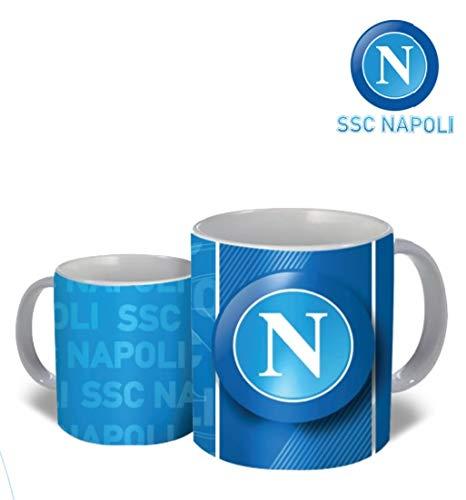 SpotLightAdv Napoli Tazza