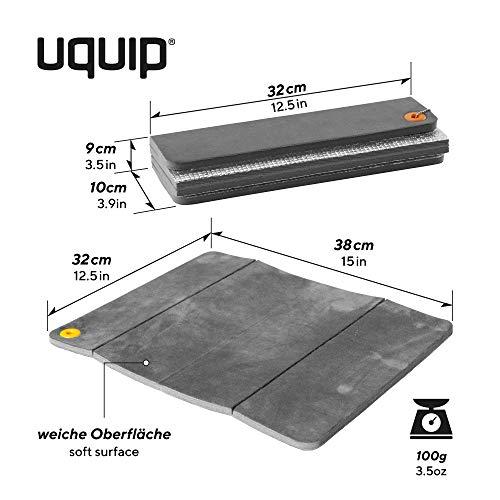 Uquip Josy  Tappetino Isolante Termico in Alluminio