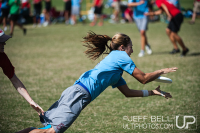 UltiPhotos: Women's Final Fury vs. Riot -- All Photos --  2012 Club Champs &emdash; usau_women_final-38-25