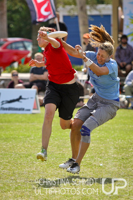 UltiPhotos: Women's Final Fury vs. Riot -- All Photos --  2012 Club Champs &emdash; Sunday Women's Finals -- 2012 Club Championships