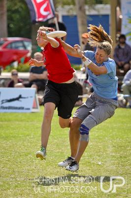 UltiPhotos: Women's Final Fury vs. Riot -- All Photos --  2012 Club Champs &emdash; Sunday Women's Finals -- 2012 Club Championships