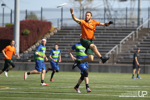 UltiPhotos: MLU Week 1 Top Photos - 2015 &emdash;
