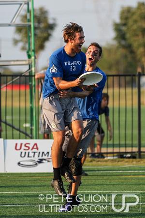 UltiPhotos: Sunday Highlights - 2014 National Championships &emdash; USAU Nationals 2014 Championship Finals