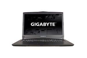GIGABYTE P57X V6 C32W10-FR Ordinateur Portable Gamer 17,3″ Anthracite (intel Core i7, 16 Go de RAM, 256 SSD + 1 To, Nvidia GeForce GTX 1070, Windows 10)
