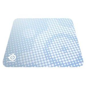 SteelSeries QcK Frost Blue Edition Tapis de souris Gaming Bleu