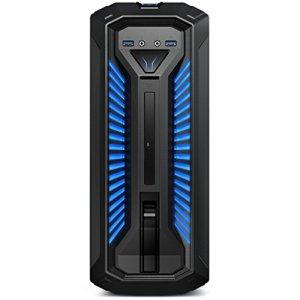 Ordinateur de bureau Medion Erazer – Pour jeux vidéos GTX 1050 2GB GDDR5 + 128GB PCIe SSD
