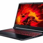 Acer Nitro 5 AN515-55-50BL Ordinateur portable gaming 15.6″ FHD (Core i5, 8 Go de RAM, 512 Go SSD, NVIDIA GeForce GTX 1650Ti, Windows 10)