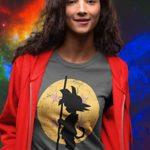 T-Shirt La Colmena, 164-Looking for The Dragon Balls (ddjvigo) Gris Gris foncé XL