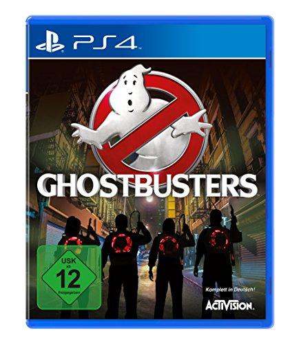 Sony Ghostbusters – PlayStation 4