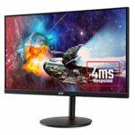 Acer Nitro XV280Kbmiiprx – Ecran Gamer 28 UHD – Dalle IPS – 4ms – 2xHDMI / DP – AMD FreeSync – Noir