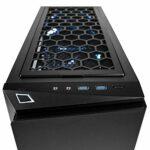 Megaport PC Gamer AMD Ryzen 9 5900X 12×3,70 GHz (Turbo: 4,80 GHz) • Nvidia GeForce RTX3080Ti 12Go • 32Go 3200MHz DDR4 RAM • 1To M.2 SSD • 2To HDD • Windows 10