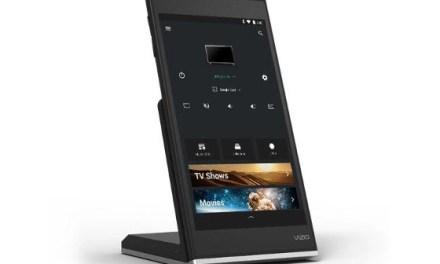 Vizio P-Serie: Neue Ultra HD TVs mit Smart TV