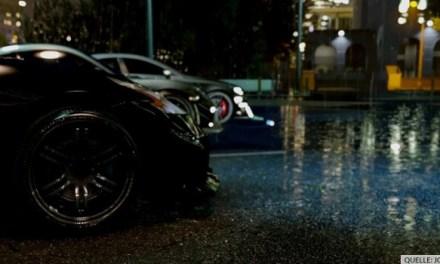 GTA 5 Redux: 4K-Partikeleffekte beim neuen PC-Mod