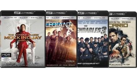 StudioCanal: Planung der ersten Ultra HD Blu-rays in 2016
