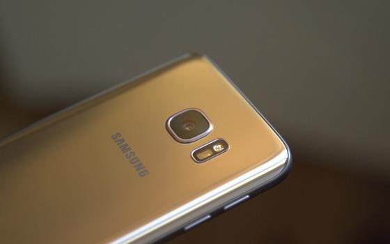 Samsung Galaxy X: Faltbares Gerät mit 4K Display für 2017 geplant