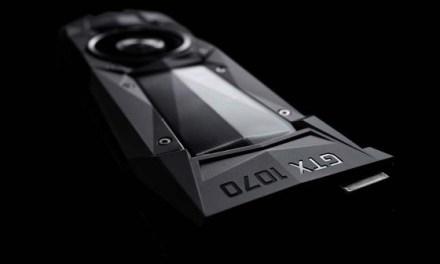 Nvidia Geforce GTX 1070: Erste Einzelheiten sind bekannt