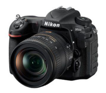 """Die Nikon D500 lässt keine Wünsche offen. Nur Vollformat """"kann"""" sie nicht"""