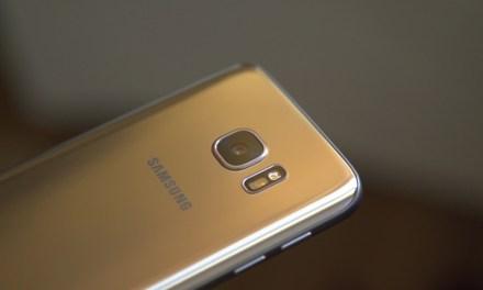 Samsung Galaxy S8: Neues Smartphone mit 4K-Display?