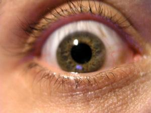 Das menschliche Auge lässt sich leicht austricksen.