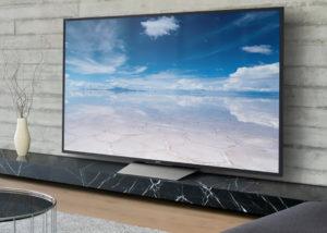 Solide Qualität, neutrale Farben - Sonys neue KD-Serie