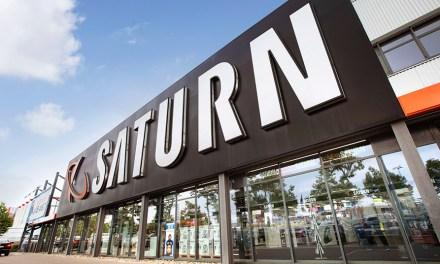 Saturns Hammer zur IFA: LG-OLED-TV für 3499 Euro