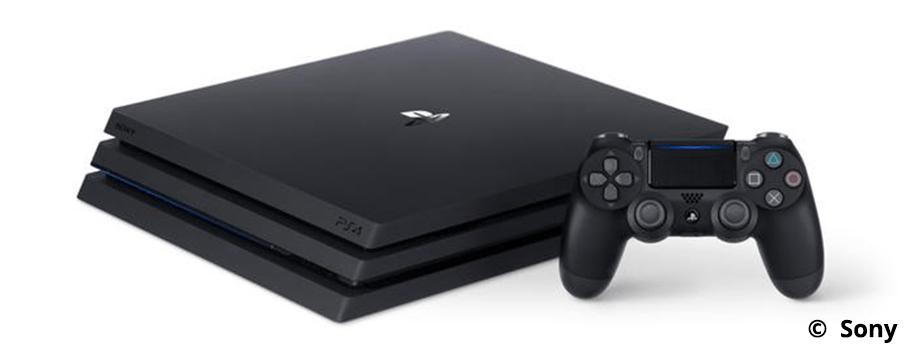 Sony PlayStation 5 & Xbox Two: Ubisoft-CEO sieht Release ab 2019