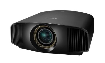 Sony VPL-VW675ES: Neuer 4K-Projektor für Broadcasting