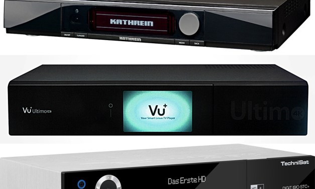"""Neue 4K-Receiver """"erschnüffeln"""" alle Ultra-HD-Quellen"""