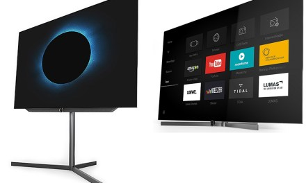Vanta Vision für neue Generation von Loewe OLED-UHD-TVs