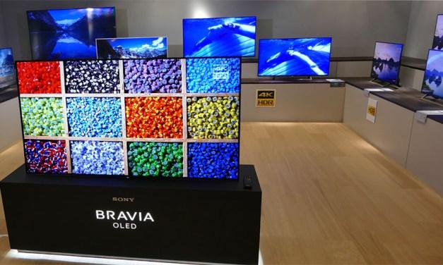 Sony lässt die Katze aus dem Sack: Preise für 4K Bravia-Fernseher stehen im Netz