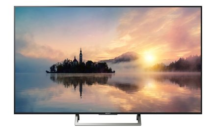 Weiß Sony noch nicht, was TVs der neuen Bravia XE70-Serie kosten sollen?