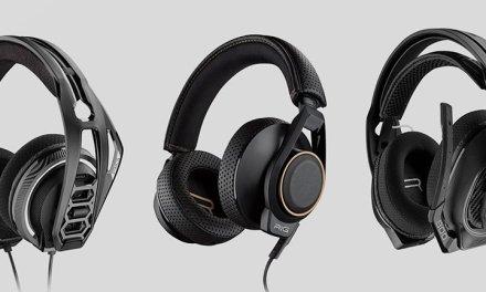 Plantronics Headsets bringen Dolby-Atmos in die Welt der Gamer