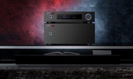 Nakamichi mutiert zu IOTAVX: Tolles Duo – leider ohne Dolby Atmos