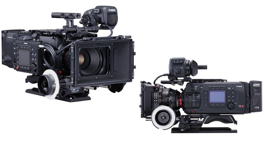 """Sensor der """"nächsten Generation"""" ermöglicht Video-Aufnahmen in 5,9 K"""