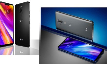 LG G8: Kommendes Flaggschiff mit 4K-LCD geplant