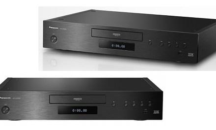 """Neuer """"High-Ender"""" der Ultra HD Blu-ray Player geht im August an den Start"""