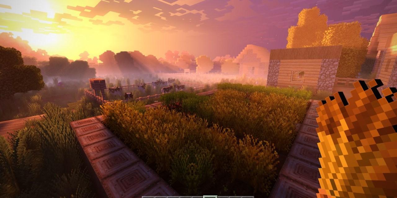 Minecraft Super Duper KPack Könnte Erst Erscheinen - Minecraft spiele filme