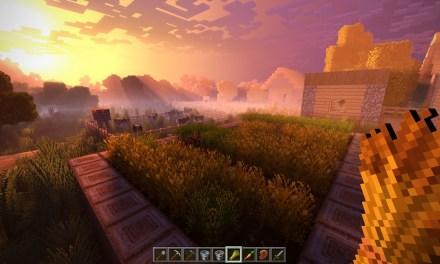 """Minecraft: """"Super Duper 4K""""-Pack könnte erst 2019 erscheinen"""