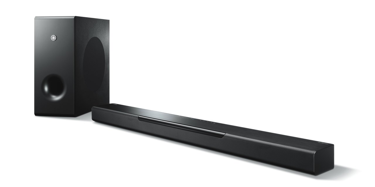 Yamaha MusicCast Bar 400: Neue Soundbar mit 4K-Support