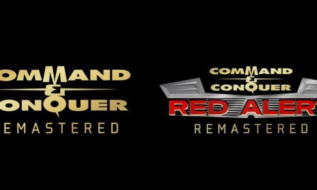 Command & Conquer: 4K-Remaster der ersten zwei Spiele angekündigt