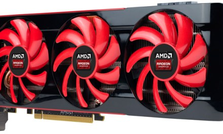 E3 2016: AMD RadeonRX 480 & 470 mit 4K-Support