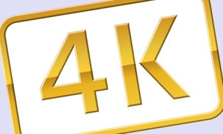 Google: Weniger 4K-Bandbreite dank VP10-Codec
