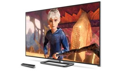 4K TVs von Vizio kommen im ersten Quartal 2014