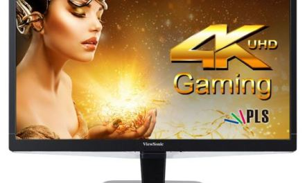 Ultra-HD-Fernseher: Warum 4K-Gamer bis 2018 mit dem Kauf warten sollten